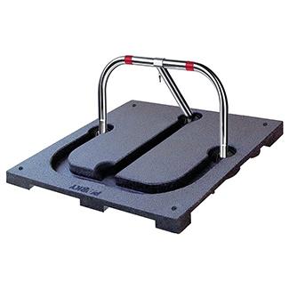 dissuasore-manuale-di-parcheggio-ARB580