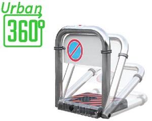 EPSP EASY-PARK dissuasore automatico realizzato in acciaio, versione a batteria, QUI in Urban360 lo puoi acquistare subito in pochi clic ...