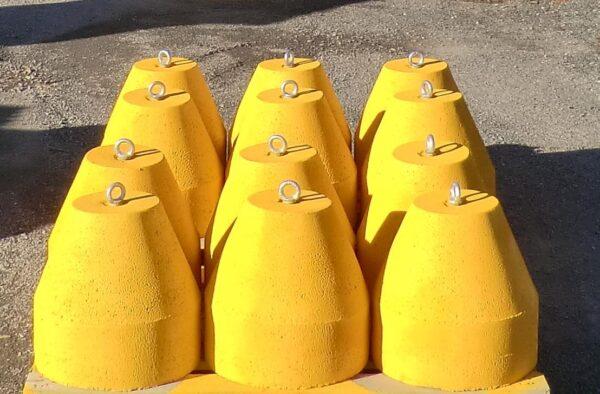 Cls-mini finitura gialla