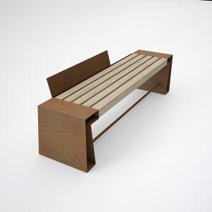 panchina-arredo-urbano-seven