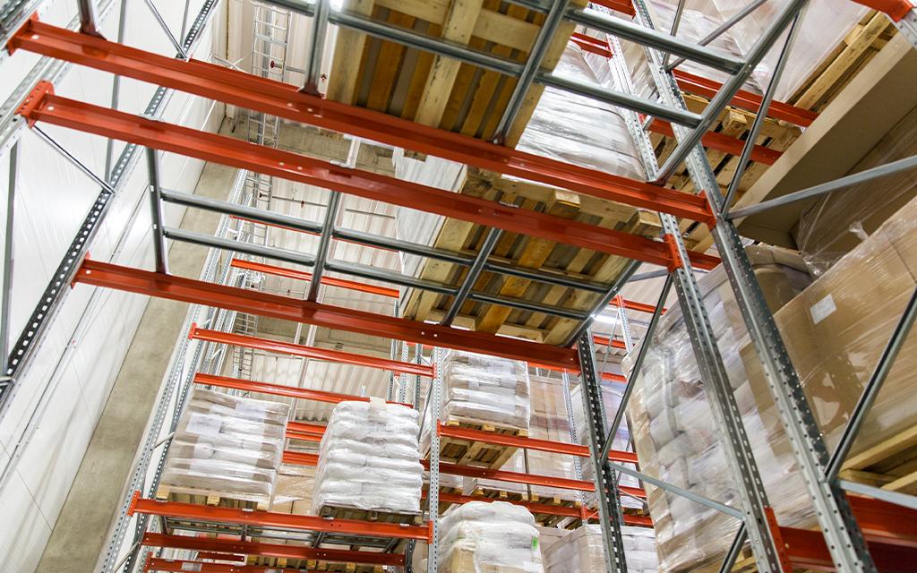 barriere di protezione industriali