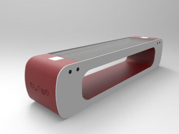 ELIOS-smart-bench-bordeaux
