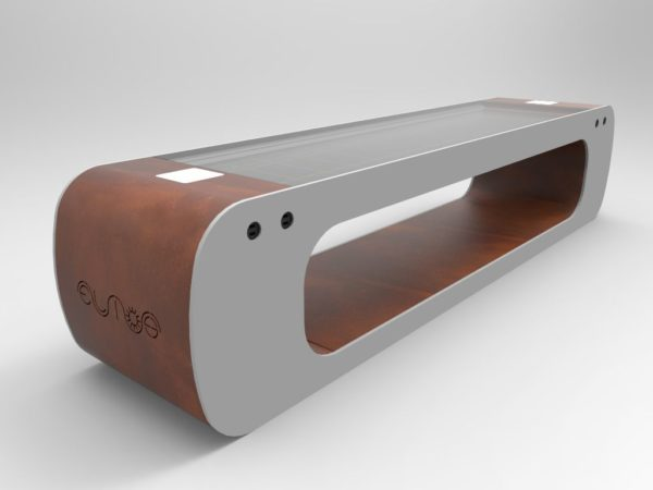 ELIOS-smart-bench-corten