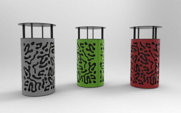Tre Cestino Matisse