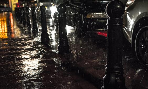 paletti delimitatori stradali
